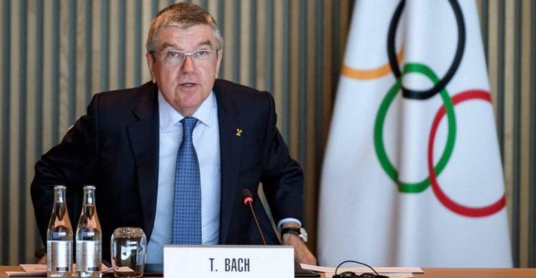 2020 Tokyo Olimpiyatlarının iptali söz konusu değil!