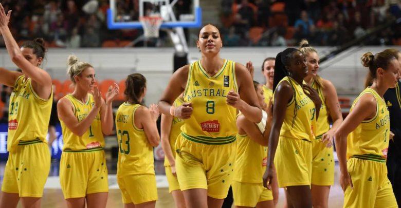 2022 FIBA Kadınlar Dünya Kupası, Avustralya 'da düzenlenecek