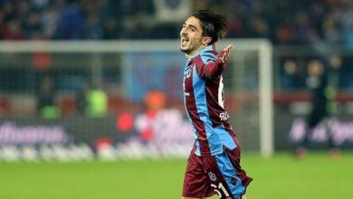 Abdülkadir Ömür'den Trabzonspor'a iyi haber