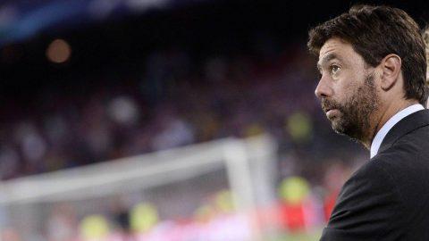 Juventus`un sahibinden 10 milyon Euro corona bağışı