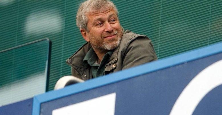 Abramovich 'cilt corona virüsü ile mücadeleye destek