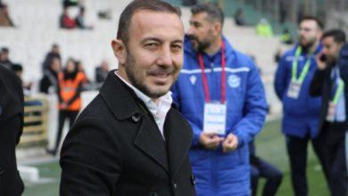Adana Demirspor'da ayrılık! Yeni teknik direktör ise...