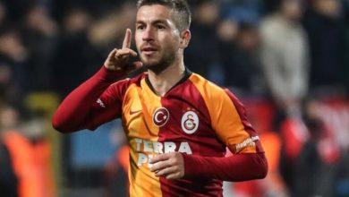Adem Büyük'ten derbi öncesi Galatasaray'a fena haber