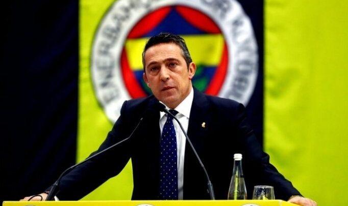 """Ali Koç: """"Bu zorlukların altından kalkacağız"""""""