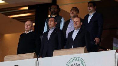 Ali Koç'un Fenerbahçe üzüntüsü