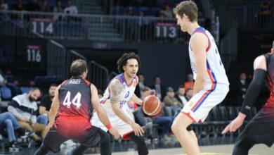 Anadolu Efes - Gaziantep Basketbol maç sonucu: 103-79