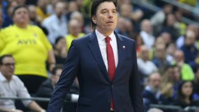 Andrija Gavrilovic: Sonucu Fenerbahçenin savunma performansı