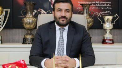 """Ankaragücü Başkanı Fatih Mert: """"Durdurma doğru karar"""""""
