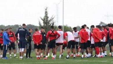 Antalyaspor 'yenilmezlik' serisinde zirveyi zorluyor