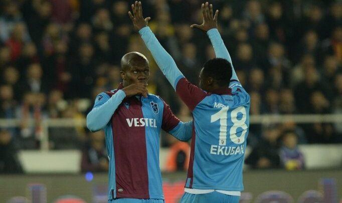 """Anthony Nwakaeme: """"Kazanmaya devam etmeliyiz"""""""
