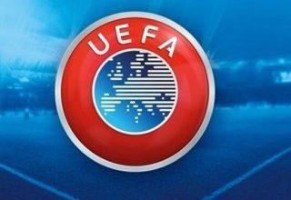 Avrupa Ligi ve Süper Kupa finallerinin oynanacağı statlar