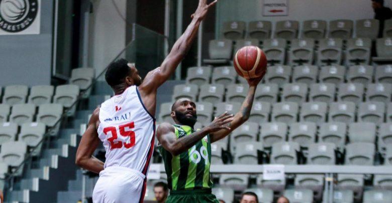 Bahçeşehir Koleji - OGM Ormanspor maç sonucu: 105-111