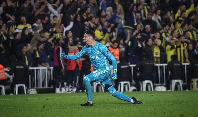 Bayern Münih'in istediği Fenerbahçeli