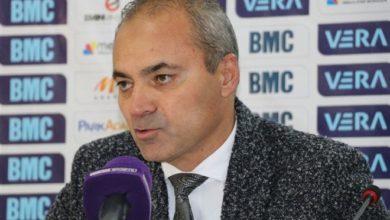 BB. Erzurumspor, Erkan Sözeri ile yollarını ayırdı.