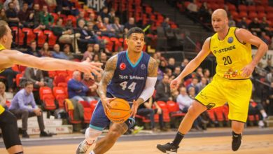 Belçika Basketbol Liginde de kazanan belirli oldu