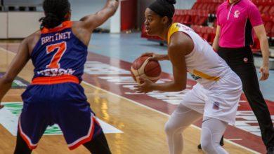 Bellona Kayseri Basketbol - ÇBK Mersin Yenişehir Belediyesi maç