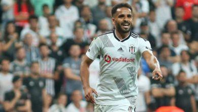 Beşiktaş açıkladı! Douglas sezonu kapattı