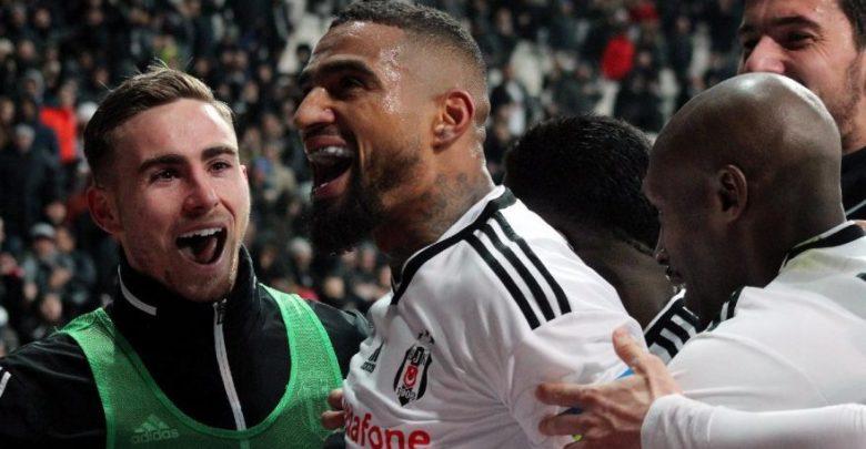 Beşiktaş Ankaragücü maçı için heyecan dorukta!
