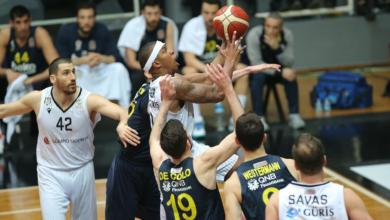Beşiktaş Basketbol Takımında corona virüsü kontrolü