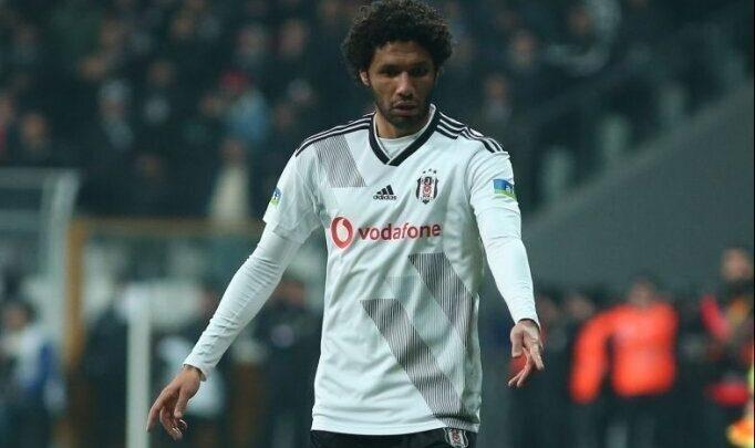 Beşiktaş Elneny kararını verdi!