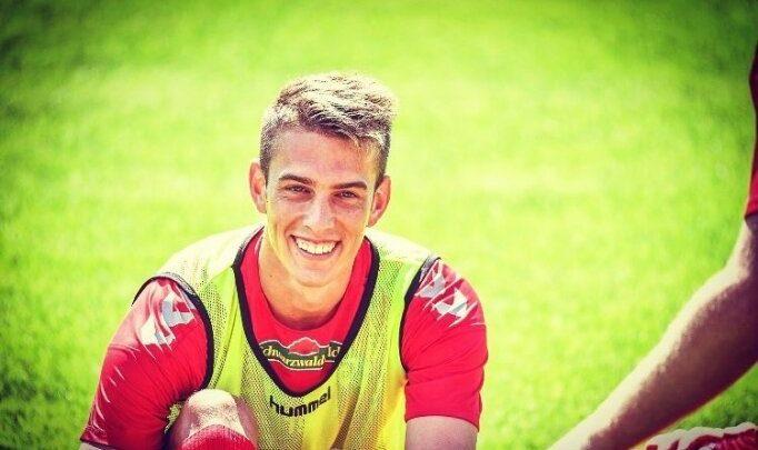 Beşiktaş, Elneny'nin alternatifini Almanya'da buldu