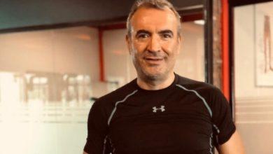 Beşiktaş'ın eski yöneticisi koronavirüse yakalandı