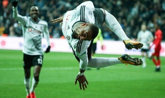 Beşiktaş'ın Prince Boateng ikilemi!
