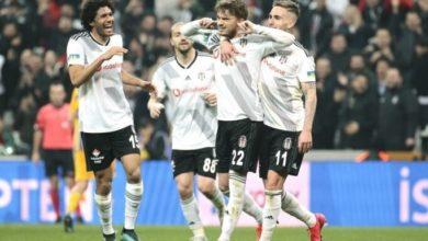Beşiktaş'ta Adem Ljajic'ın bileti kesildi