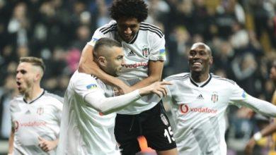 Beşiktaş'ta G.Saray derbisi için prim rakamı belirli oldu