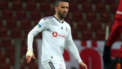 Beşiktaş'ta Gökhan Gönül'ün durumu kesin oldu!