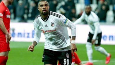 Beşiktaş'ta koronavirüse çalım attılar