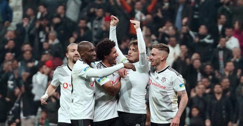 Beşiktaş 'ta tanıdık olmayan futbolcular hem rahat keza huzursuz!