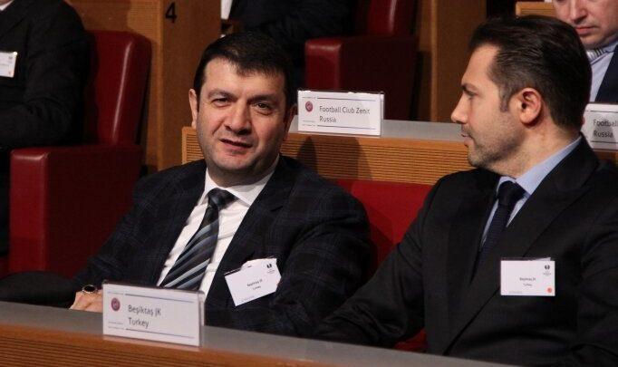 Beşiktaş'ta transfer görüşmelerine koronavirüs engeli