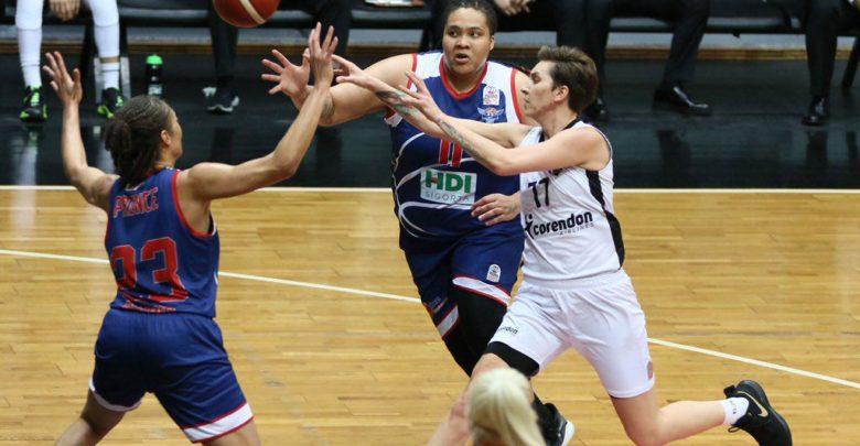 Beşiktaş TRC İnşaat-BB Adana Basketbol maç sonucu: 97-93