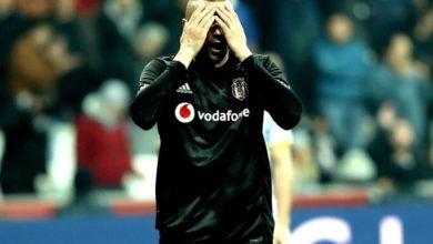 Beşiktaşlı futbolcular huzursuz