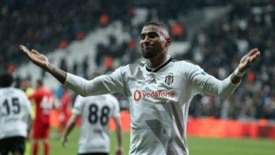"""Boateng'den Aubameyang'a: """"Sen Beşiktaş'a ben Arsenal'e"""""""