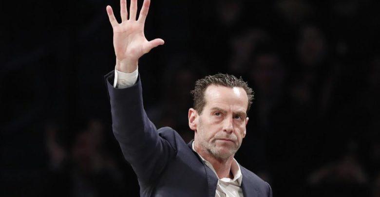 Brooklyn Nets'te Kenny Atkinson dönemi sona erdi