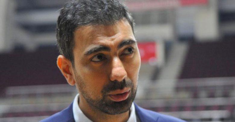 Bursaspor Genel Menajeri Nedim Yücelden oyunculara teşekkür