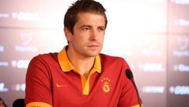 """Carrasso: """"Galatasaray'da büyük bir ailenin parçasıydım"""""""