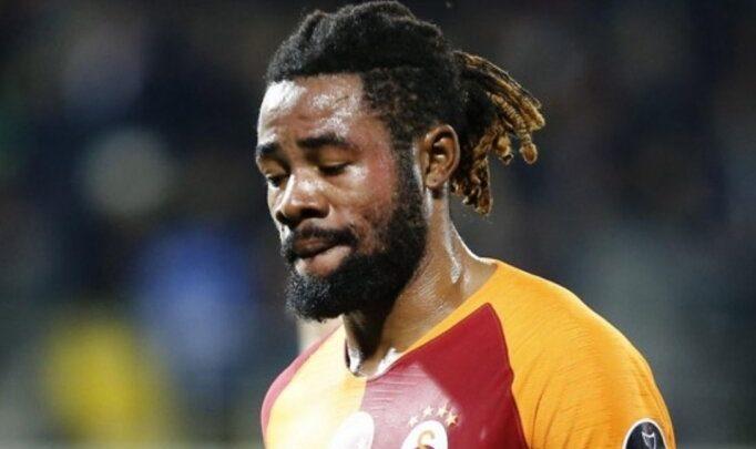Christian Luyindama için Galatasaray'a öneri
