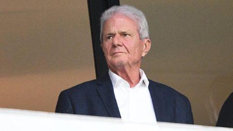 Hoffenheim Başkanı Dietmar Hopp`un şirketi corona virüsü için umut oldu