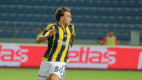 Eski Fenerbahçeli Lazar Markovic bir notla kalpleri fethetti!