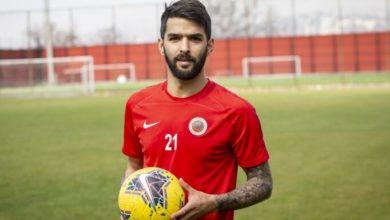 Daniel Candeias'tan Hamza Hamzaoğlu'na iltifat