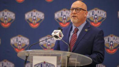 David Griffin: NBA Yönetimi, sezonun iptalini düşünmüyor