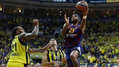 Delaneyden EuroLeaguee Fenerbahçe örnekli tepki