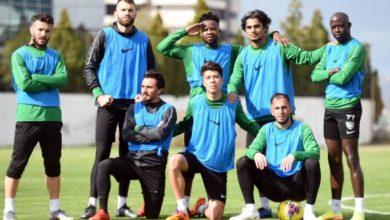 """Denizlispor'dan açıklama; """"Maça çıkmak istemiyorlar"""""""