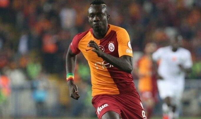 Diagne'nin aklı Galatasaray'da