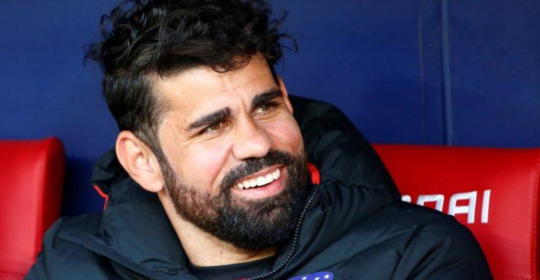 Diego Costa 'dan corona virüsü şakası! 'Yalnızca kendisi güldü '