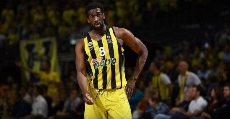 Ekpe Udohtan Fenerbahçe Bekoya geri dönüş sinyali