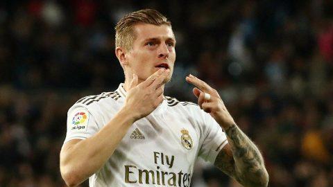 Real Madrid`in yıldızı Kroos karantina günlerini anlattı